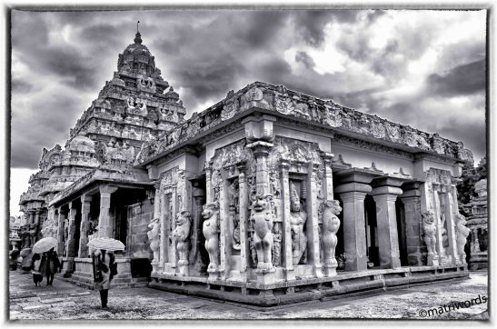 NEW Photo-feature: The Wonder of Kanchi Kailashnathar