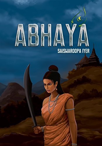 Abhaya book cover