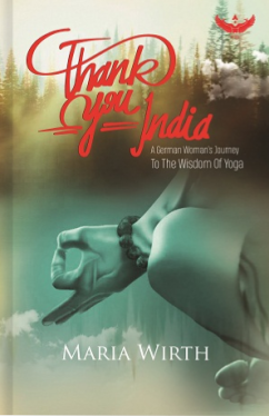 Thank you India cover