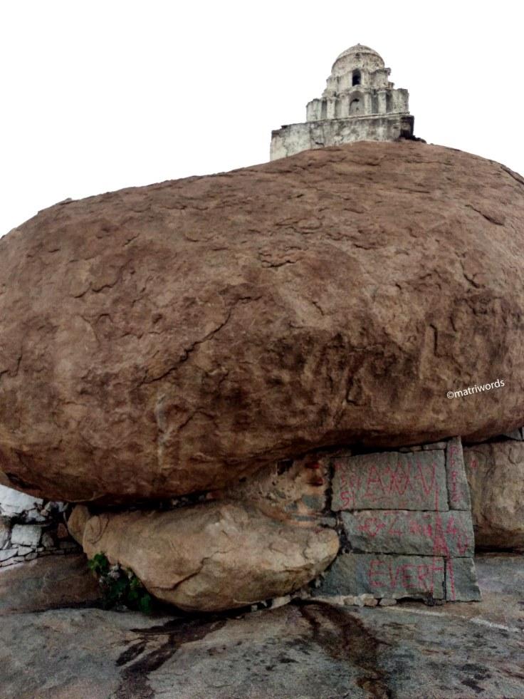 Raghunatha temple, Hampi 3