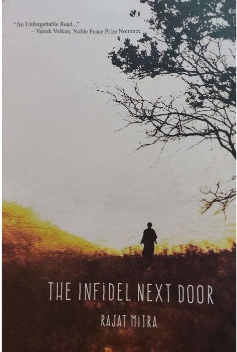 Cover - The Infidel Next Door