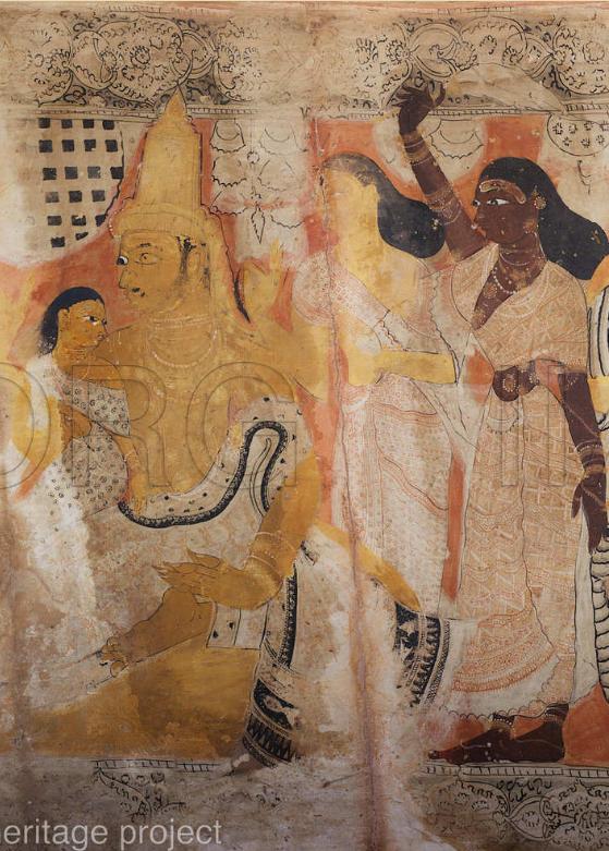 1 Draupati Swayamwara 2