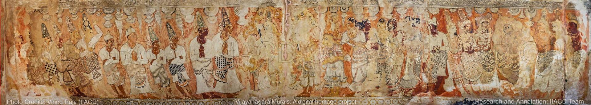 1 Vatapatrasayi Krishna and Veerabhadra 2 c