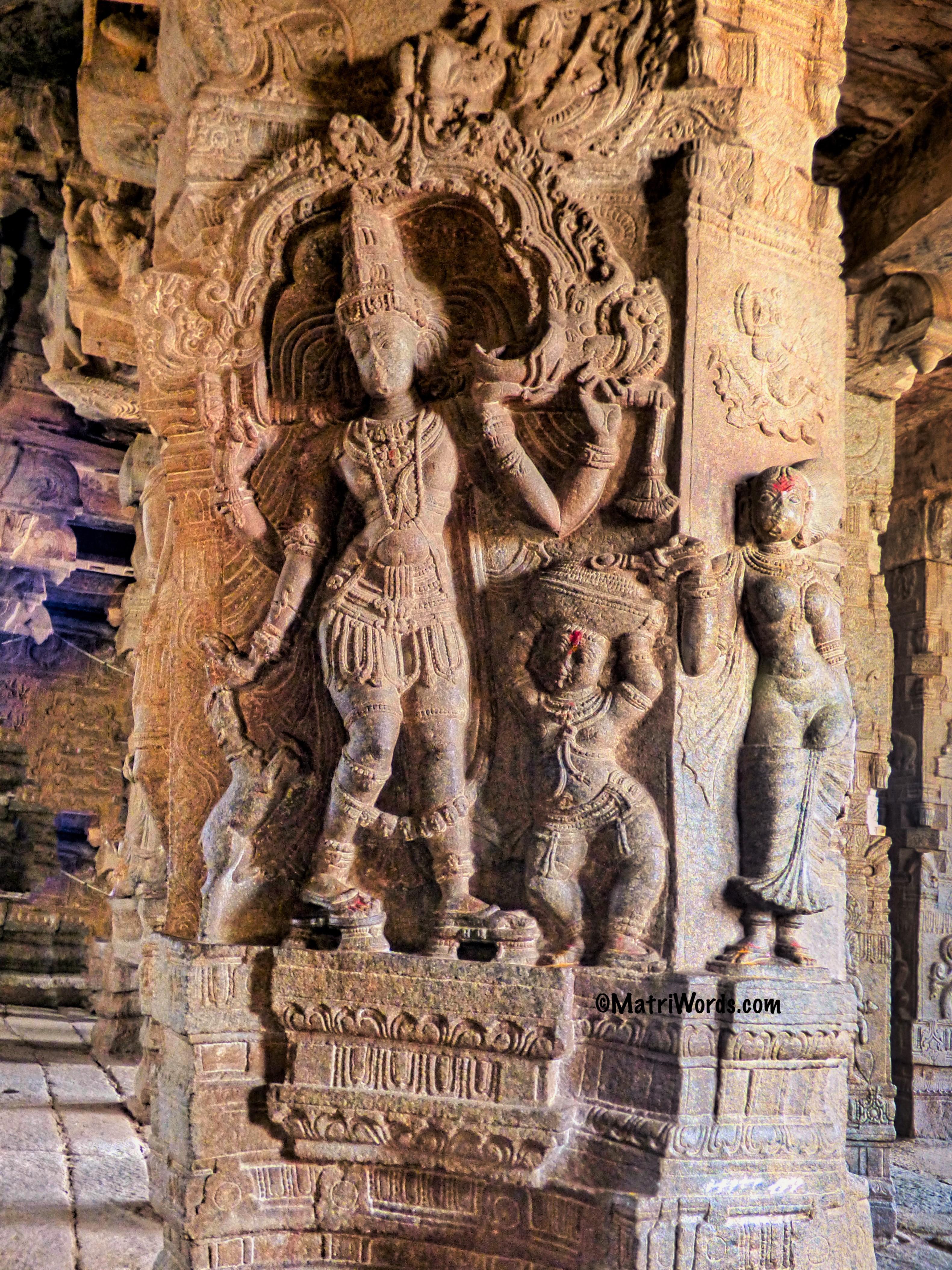 Bhikshatan Shiva