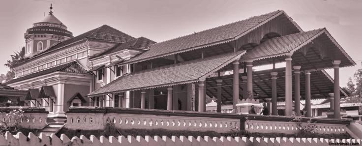 Devaki Krishna temple, Goa