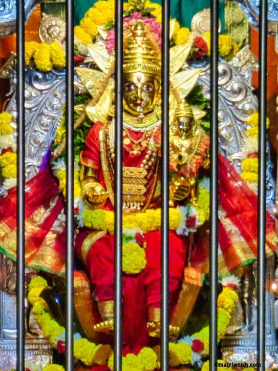 Devaki Krishna temple, Marcel, Goa